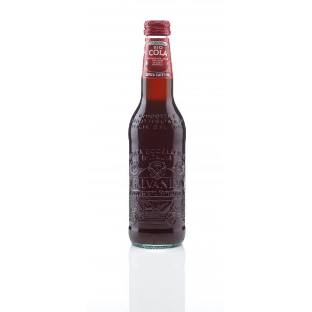 Organic Bio Cola 35,5 cl