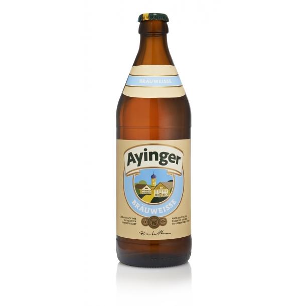 Ayinger Bräuweisse 50 cl