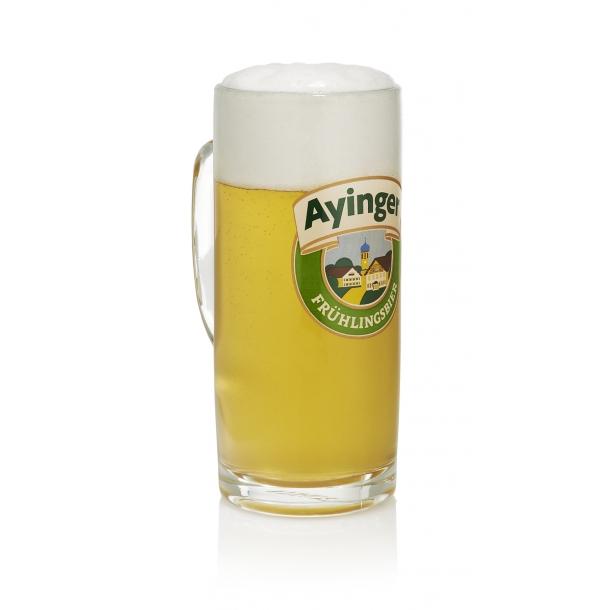 Ayinger Frühlingsbier 30L