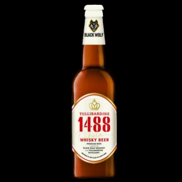 Tullibardine 1488 - Whisky 33cl