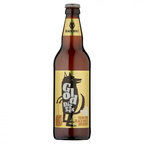 Gold Digger, Big Blond Beer