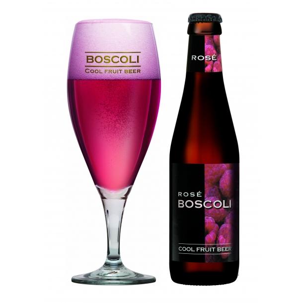 Rosé Boscoli