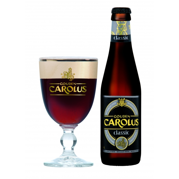 Gouden Carolus, Classic 33 cl.