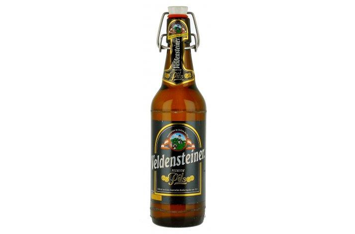 Veldensteiner Pils 50 cl