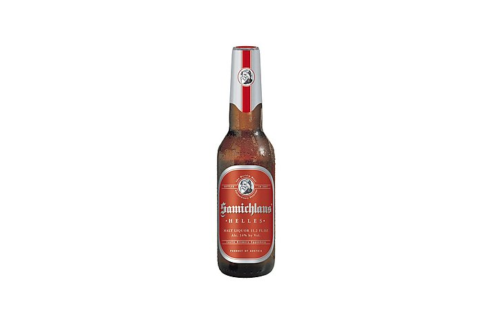 Samichlaus Helles 33 cl