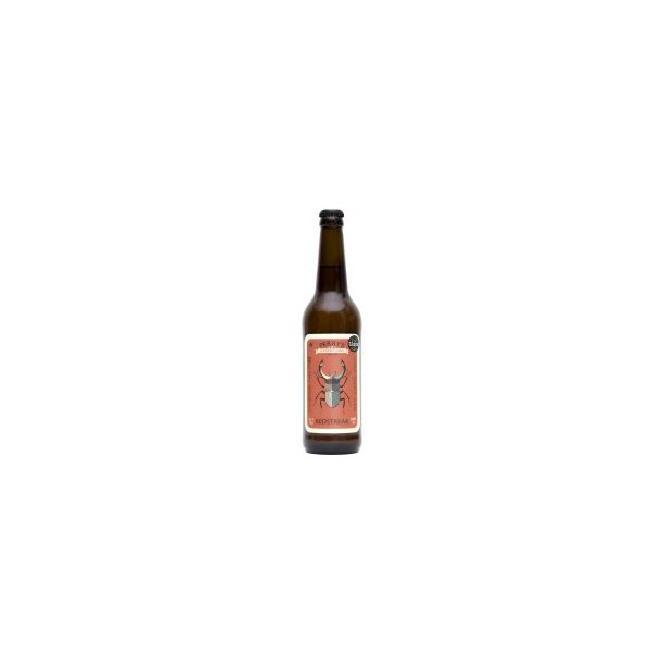 Farmhouse Redstreak Cider