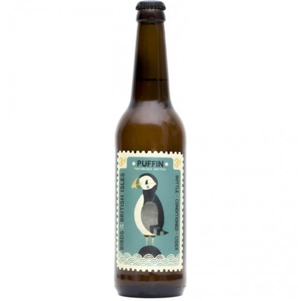Perry´s Cider Farmhouse Puffin 50 cl.