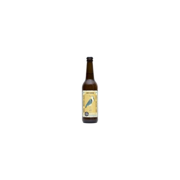 Perry´s Cider Farmhouse Grey Heron 50 cl.