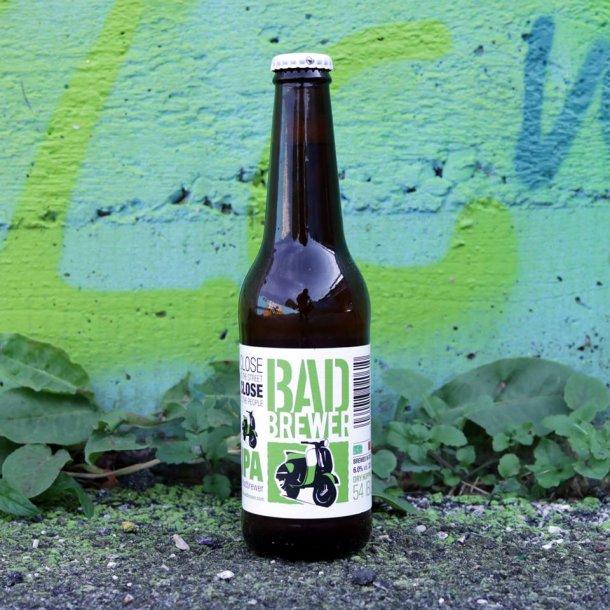 Bad Brewer IPA 16 L