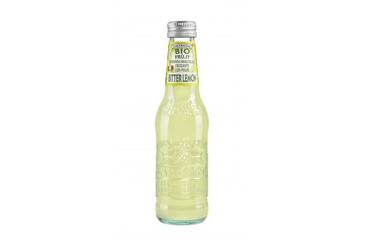 Organic Bitter Lemon 20 cl