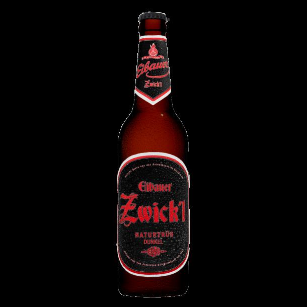 Eibauer Zwickl Dunkel, 50 cl