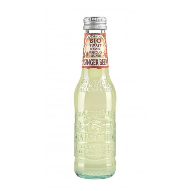 Organic Ginger Beer 20 cl
