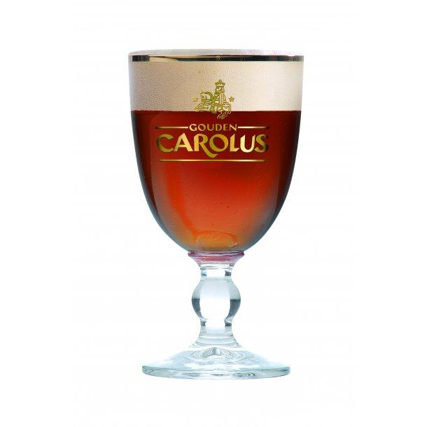 Gouden Carolus Ambrio, 20 L