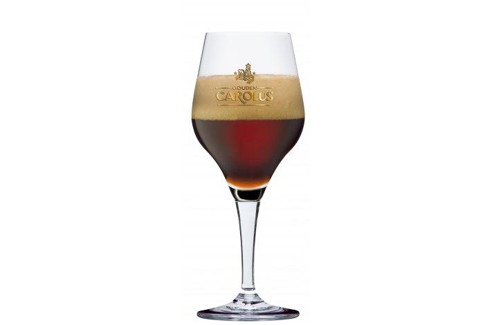 Gouden Carolus Whisky Infused, 20 L
