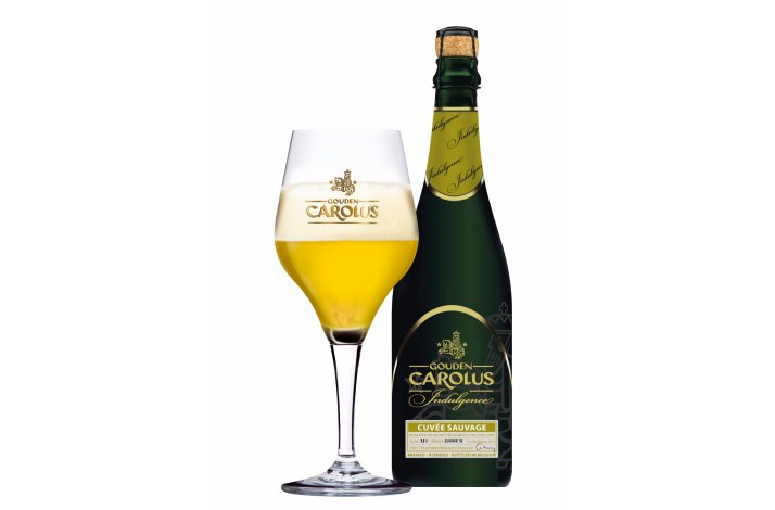 Gouden Carolus Indulgence 2016