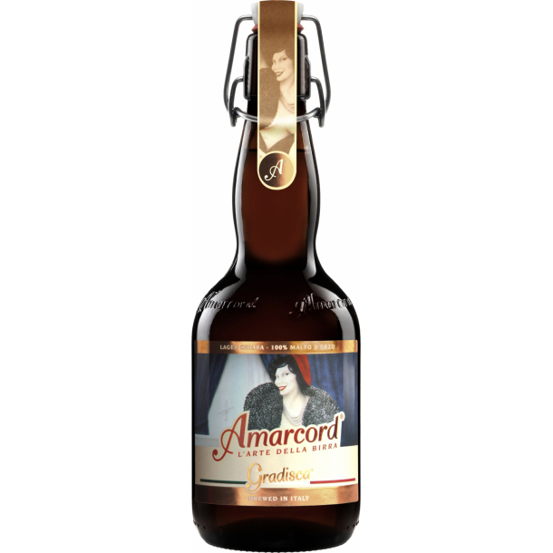 Amarcord Gradisca 50 cl.