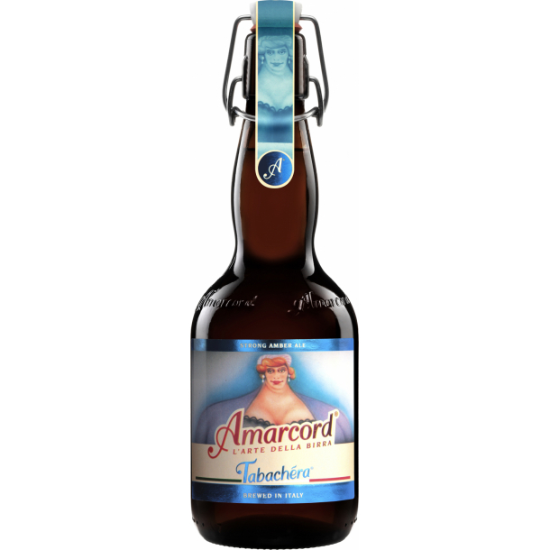 Amarcord Tabachéra 50 cl
