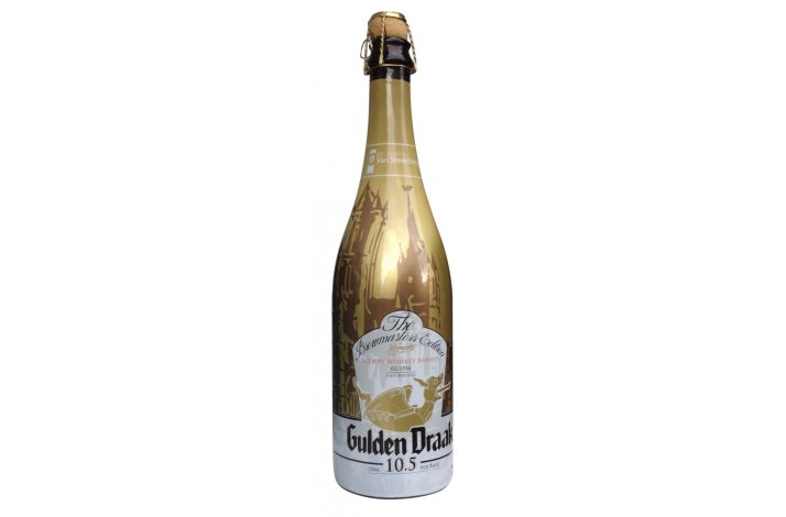 Gulden Draak Brewmasters Edition 75cl