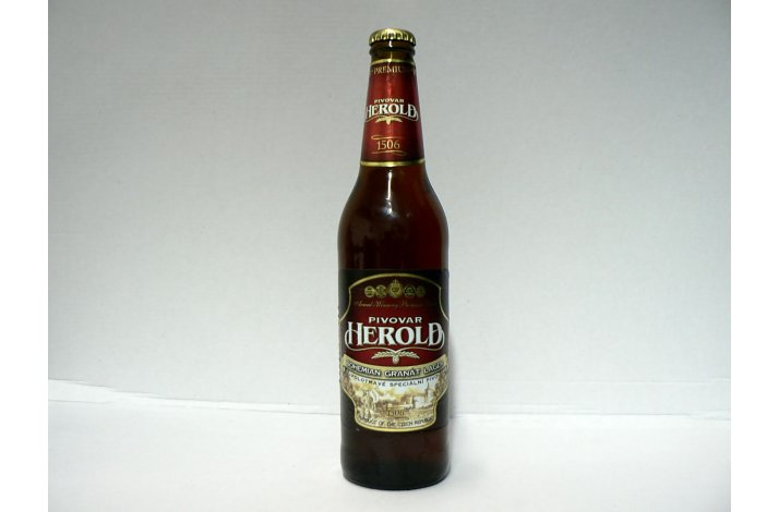Herold Lager, 50 cl