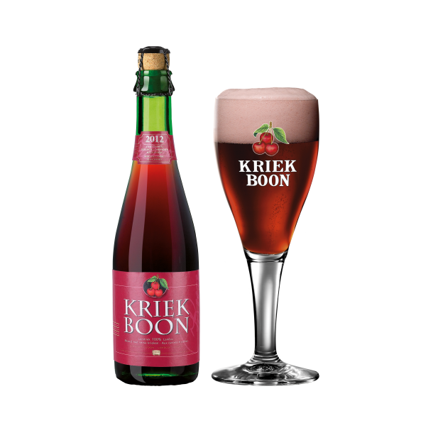 Kriek Boon Beer 37,5 cl