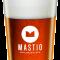 Mastio ROAD 77, 33 cl
