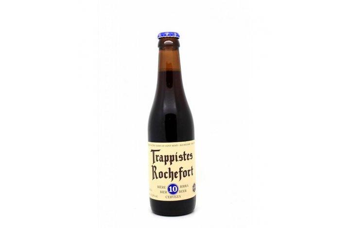 Rochefort 10, 33 cl