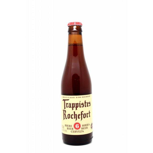 Rochefort 6, 33 cl
