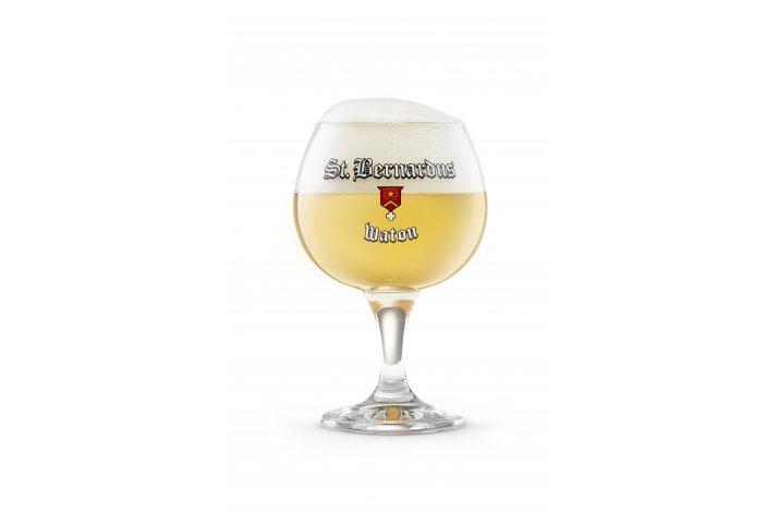 St. Bernardus Wit, 20 L