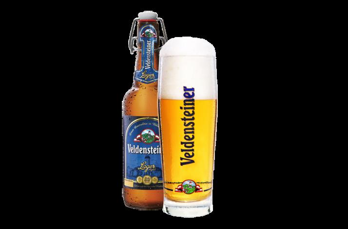 Veldensteiner Lager, 50 cl