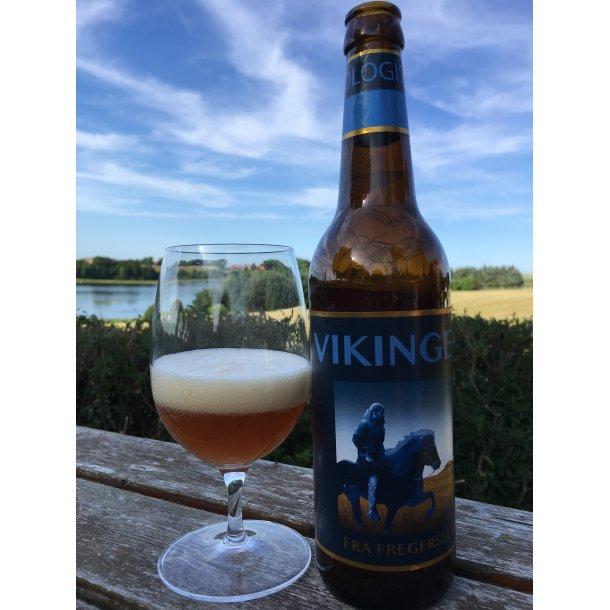 Klosterbryggeriet Viking økologisk, 24 L