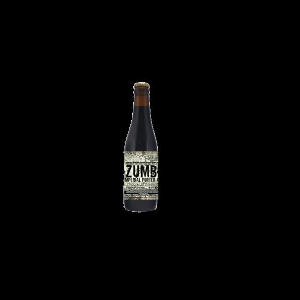 White Pony, ZUMBI - Imperial Porter Ale 33 cl
