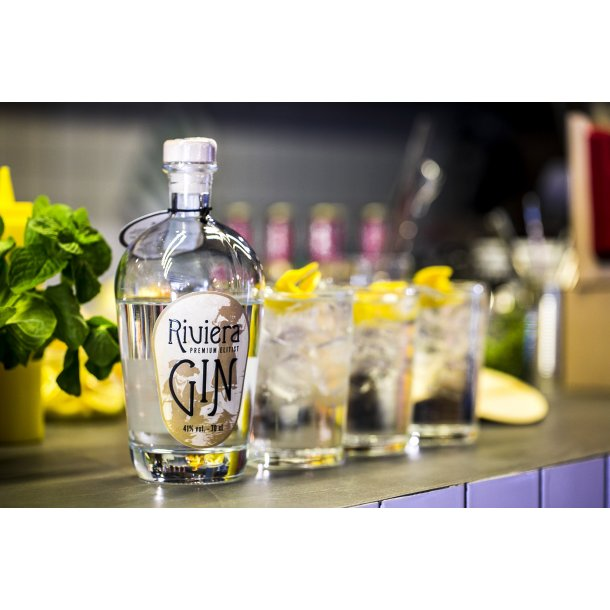 Riviera Gin lys