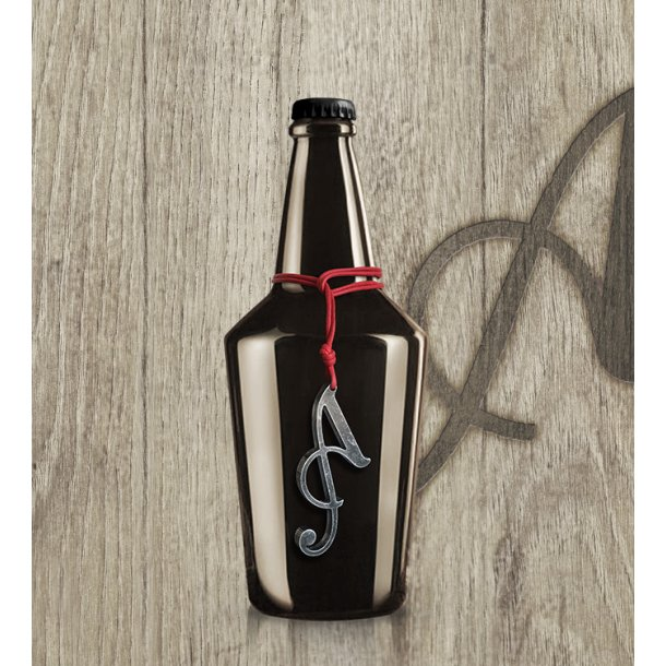 Amarcord Dobbelbock A, 75 cl. Limited edition.