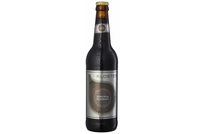 Black Imperial Russian Stout 50cl