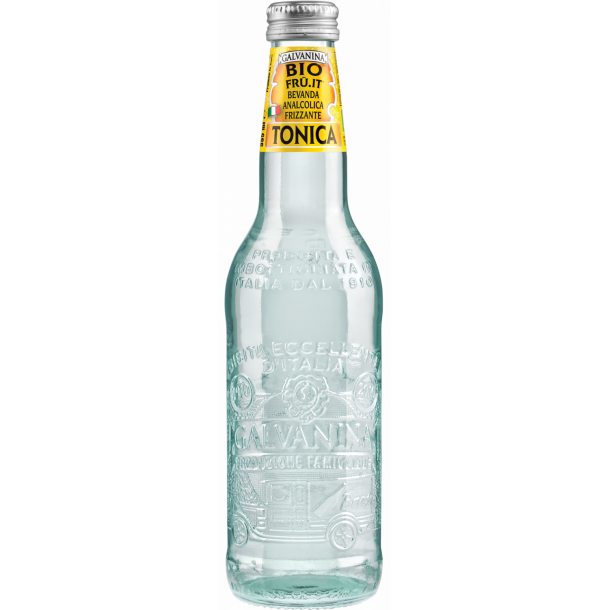 Organic Tonic 35,5 cl
